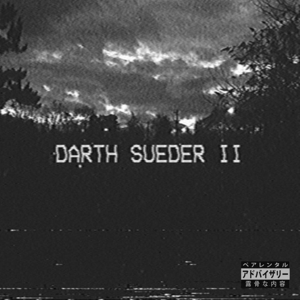 AJ Suede • Darth Sueder II: Goth Marciano
