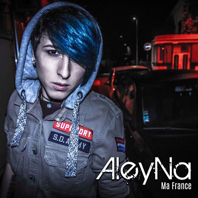 Aleyna – Ma France