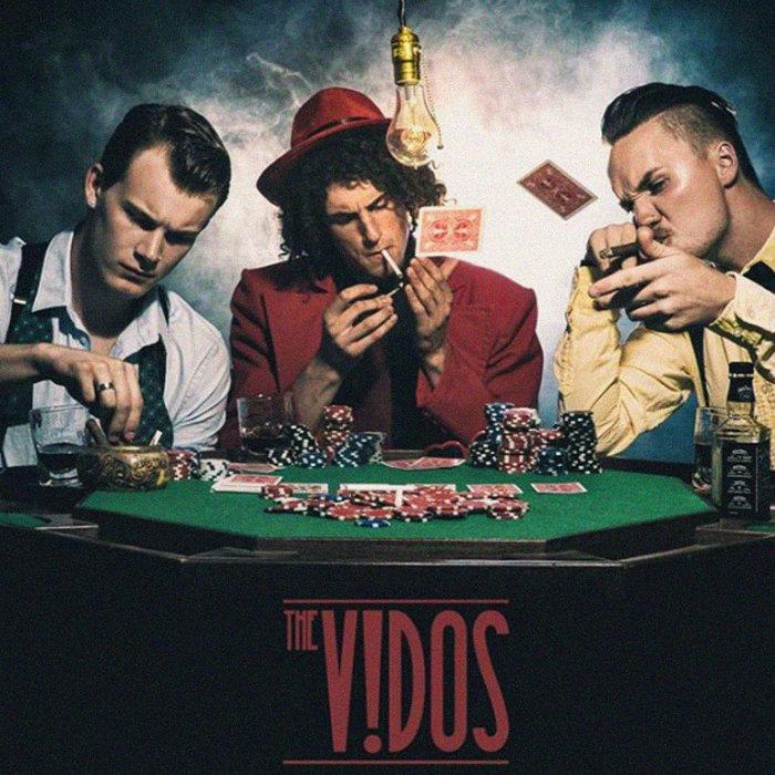 The Vidos – Criminals
