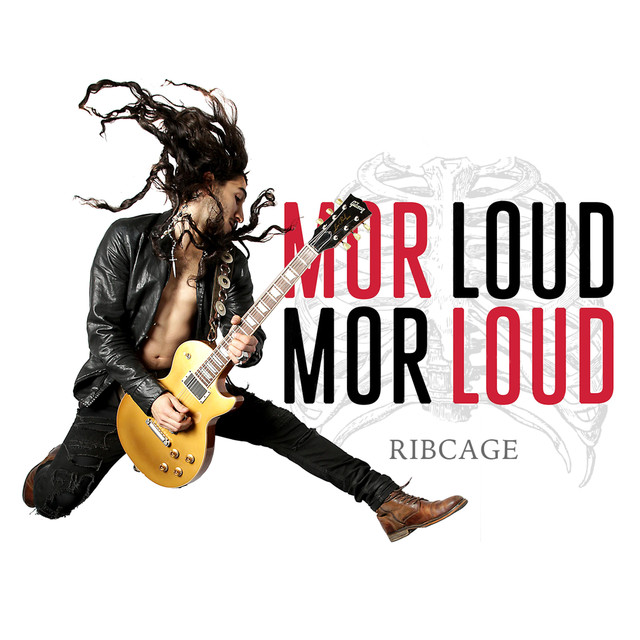 Mor Loud – Ribcage