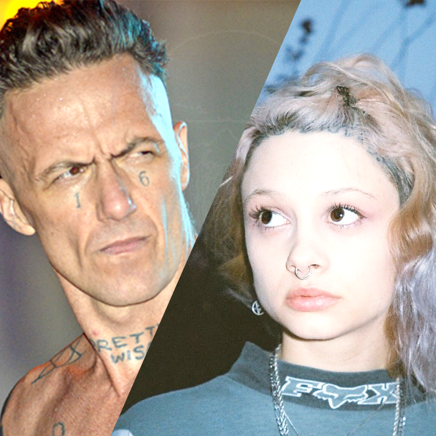 What Happened with Zheani and Die Antwoord?! [UPDATE]