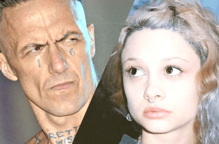 What Happened with Zheani and Die Antwoord?! – All Metal Everything