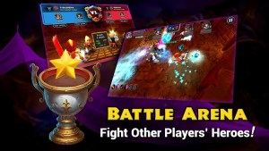 Dungeon Quest Mod 3.0.5.3 Apk [Free Shopping] 1