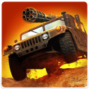 Iron Desert – Fire Storm Latest v5.0 Mod Hack Apk (Unlimited Money)