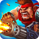 Metal Squad Mod 1.5.9 Apk [Unlimited Coins/Ammo]