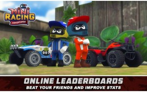Mini Racing Adventures Mod 1.16 Apk [Unlimited Money] 1