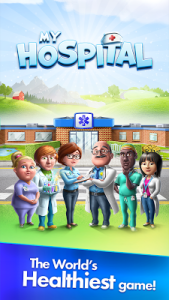 My Hospital Mod 1.1.73 Apk [Unlimited Coins] 1