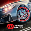 Nitro Nation Drag Racing Mod 6.1.1 Apk [Unlimited Money]