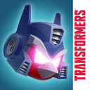 Angry Birds Transformers Mod 1.37.1 Apk [Unlimited Money]