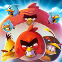 Angry Birds 2 Mod 2.24.1 Apk [Unlimited Money]