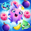 Fruit Nibblers Mod 1.22.10 Apk [Unlimited Coins]