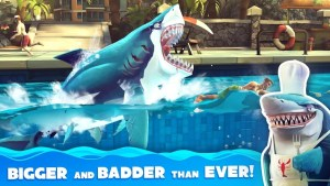 Hungry Shark World Mod 3.1.2 Apk [Unlimited Money] 1
