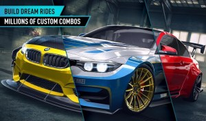 Need for Speed™ No Limits Mod 3.2.2 Apk [Infinite Nitro] 1