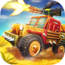 Zombie Offroad Safari Mod 1.2.1 Apk [Unlimited Money]