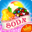 Candy Crush Soda Saga Mod 1.127.3 Apk [Unlimited Lives]