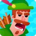Bowmasters Mod 1.0.7 Apk [Unlimited Coins]