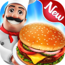 Food Court Fever: Hamburger 3 Mod 2.6.3 Apk [Unlimited Money]