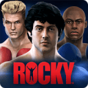 Real Boxing 2 ROCKY Mod 1.8.6 Apk [Unlimited Money]