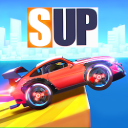 SUP Multiplayer Racing Mod 1.7.5 Apk [Unlimited Money]