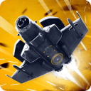 Sky Force Reloaded Mod 1.82 Apk [Unlimited Money]
