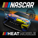 NASCAR Heat Mobile Mod 2.2.2 Apk [Unlimited Money]