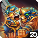 God of Era: Epic Heroes War Mod 0.1.32 Apk [Unlimited Money]
