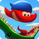 Kraken Land : Platformer Mod 1.6.5 Apk [Unlimited Money]