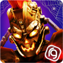 Real Steel Boxing Champions Mod 1.0.487 Apk [Unlimited Money]