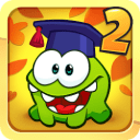 Cut the Rope 2 Mod  1.15.1 Apk [Unlimited Money]