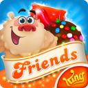 Candy Crush Friends Saga Mod 1.3.7 Apk [Unlimited Money]