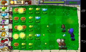 Plants vs. Zombies FREE Mod 2.3.30 Apk [Unlimited Coins/Guns] 1
