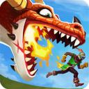 Hungry Dragon™ Mod 1.15 Apk [Unlimited Money]