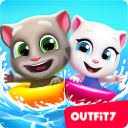 Talking Tom Pool Mod 1.7.6.322 Apk [Unlimited Money]
