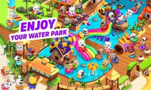 Talking Tom Pool Mod 1.7.6.322 Apk [Unlimited Money] 1