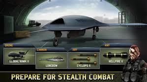Drone Shadow Strike Mod 1.4.9 Apk [Unlimited Money] 1