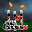 Real Cricket™ 18 Mod 1.8 Apk [Unlimited Money]