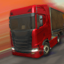 Euro Truck Driver 2018 Mod 1.6.0 Apk [Infinite Money]