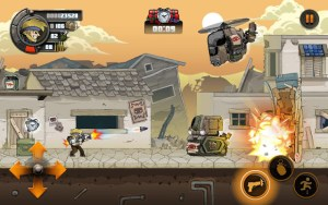 Metal Soldiers 2 Mod 1.11.2 Apk [Infinite Money] 1