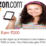 Amazon Referral review: How to Refer & Earn ₹20,000 Per Month?