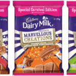 Cadbury Marvellous Creations expands