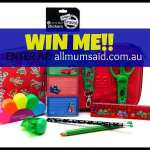 Smiggle Back to School + GIVEAWAY