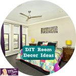 DIY Room Décor Ideas