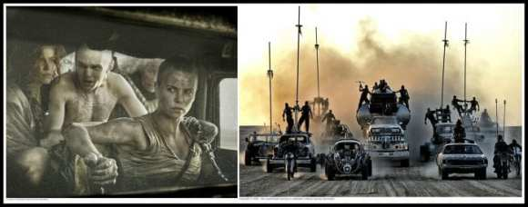 Father's Day giveaway 2015 | Mad Max DVD | All Mum Said