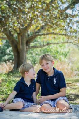 Family Portrait Hotspots | Newcastle | All Mum Said