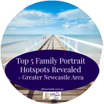 Top 5 Family Portrait Hotspots Revealed – Greater Newcastle Area
