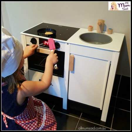 kids in the kitchen | cooking