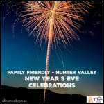 Family Friendly Hunter Valley New Year's Eve Celebrations