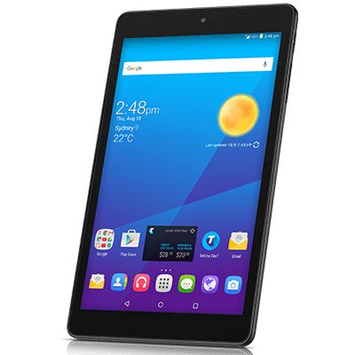 Telstra Essentials Tab 7""