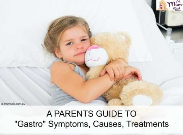 Gastro Symptoms, Causes, Treatments