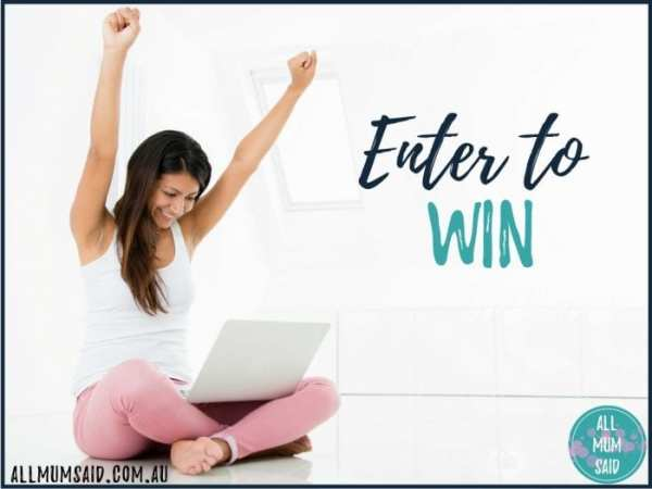 All Mum Said - Win Australian giveaways and free competitions